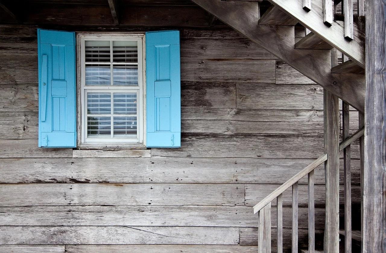 Okenice u domu