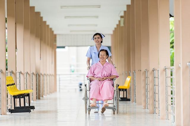 péče o postižené
